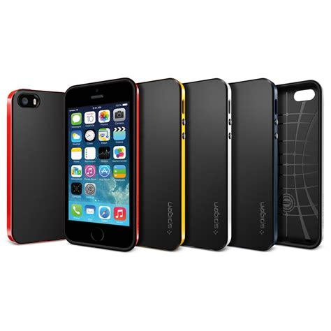 iphone 5 s cases spigen sgp neo hybrid dual protection for iphone