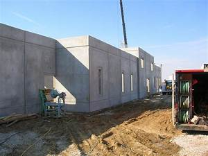 Jail Construction