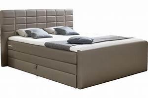 Boxspringbetten 160x200 Sale : sofa team boxspringbett 160x200 lethbridge creme sofas ~ Watch28wear.com Haus und Dekorationen