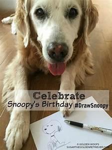 Celebrate Snoopy's Birthday and The Peanuts Movie # ...