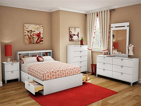 Quirky Bedroom Decor Modern Teen Girl Bedroom Ideas Cool