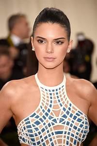 Met Gala 2016 Best Beauty Moments Kendall Jenner Taylor