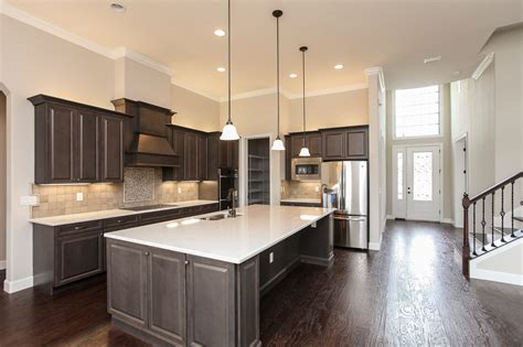new kitchen cabinets new kitchen construction with marsh cabinets stanisci