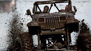 Jeep Wrangler 4x4 Off Road Competition HD Wallpaper ...