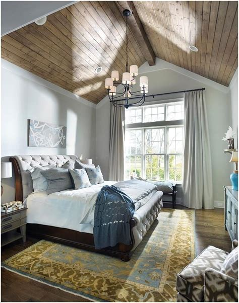 High Bedroom Decorating Ideas by How To Decorate A High Ceiling Bedroom Effectively