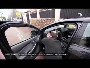 Diagnostic Auto A Domicile : diagnostic domicile yakarouler sur direct auto youtube ~ Gottalentnigeria.com Avis de Voitures