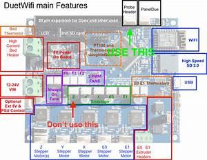 Duet Pnp Wiring Diagram