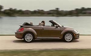 2014 Volkswagen Beetle TDI convertible photo