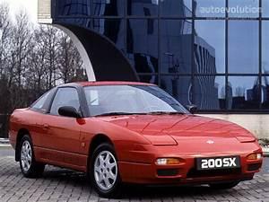 Nissan 200sx Occasion : nissan 200 sx specs photos 1989 1990 1991 1992 1993 1994 autoevolution ~ Medecine-chirurgie-esthetiques.com Avis de Voitures