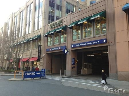 boston parking garages prudential center parking in boston parkme