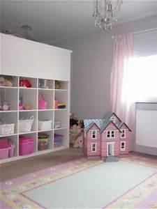 Chambre Fille 4 Ans : chambre enfants photo 3 7 chambre double pour ma fille ~ Teatrodelosmanantiales.com Idées de Décoration