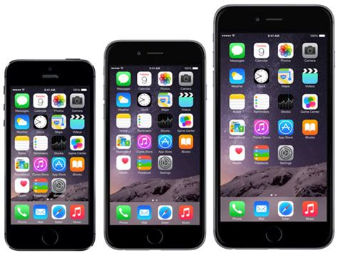 whats the difference between iphone 5c and 5s differences between iphone 5 5c 5s and iphone 6 6 plus