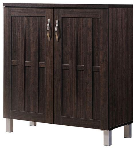 Black Brown Sideboard by Excel Modern And Contemporary Brown Sideboard Storage