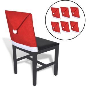 housse chaise noel comparer 17 offres