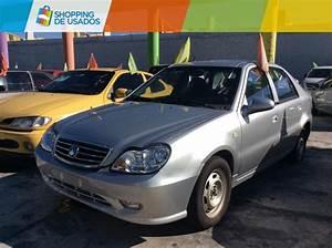 Geely Ck Gs Sedan 2013