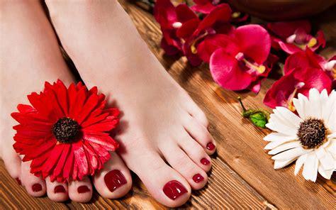 Poltrona Pedicure Foot Classic : Manicure & Pedicure Services