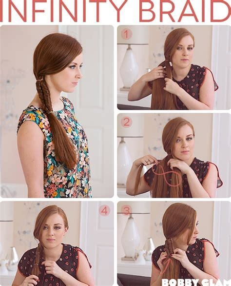 diy braided hairstyles     pin sheknows