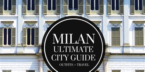 Milan City Guide Top 10 Brunches You Must Try In Milan: A Fashion & Travel Resource For The