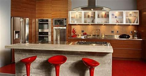 Bar Countertop by Bar Countertops The Concrete Network