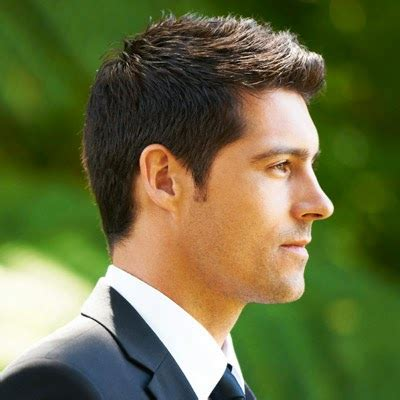 hairstyle  mens short hairstyles