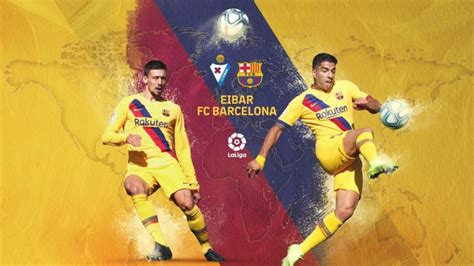 Check out the recent form of eibar and barcelona. Eibar vs Barcelona Match Preview | Gurusoccer