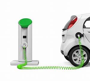 Install An Electric Vehicle Charging Point And Attract