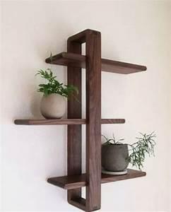 Greenery, Wall, Shelf, U2013, Hoid, Pk