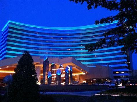 Closest Casinos Near Dallas, Texas