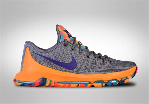 Nike Kd 8 'prince George County' For €117,50 Basketzonenet