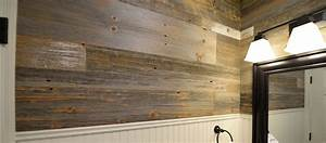 Antique reclaimed softwoods grey milled barn wood paneling for Barnwood panelling