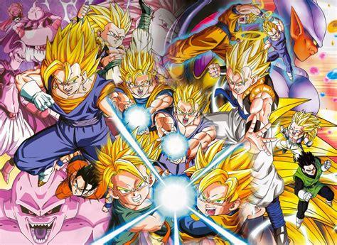Ssgss Goku Vs Gt Villains