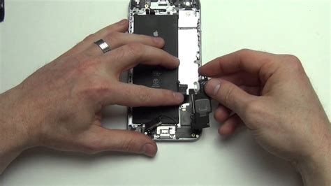 to take iphone 4 apart how to take apart the iphone 6 plus a1522 a1524