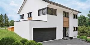 Garage Oder Carport : garage und carport direkt mit dem fertigh user bauen beim haushersteller streif ~ Buech-reservation.com Haus und Dekorationen
