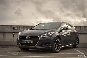 Hyundai I40 Sw : ensaio hyundai i40 sw 1 7 crdi 141cv 7dct o esquecido ~ Medecine-chirurgie-esthetiques.com Avis de Voitures