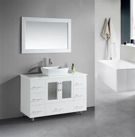 single sink bathroom vanity  lots  drawers