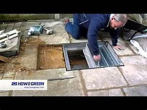 Access Cover Installation Compilation video for Howe Green ...