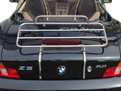 bmw  roadster luggage rack facelift   cabrio supply