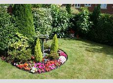Coole Gartengestaltung ungewöhnliche Ideen für Ihre
