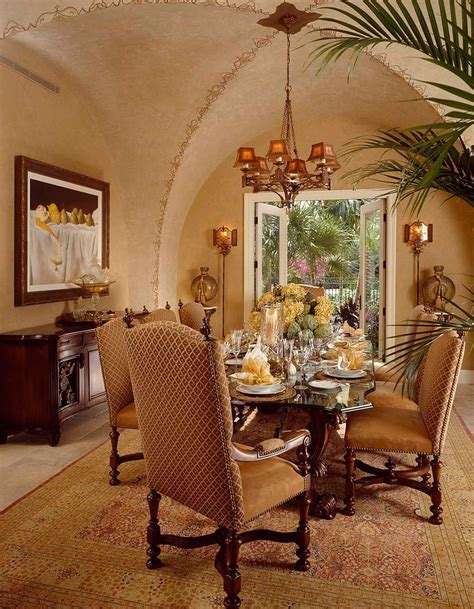 exotic and exquisite 16 ways to give the dining room a