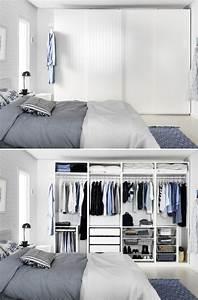 Begehbarer Kleiderschrank Dachschräge Ikea : anordnung schrank m bel in 2019 schlafzimmer schlafzimmer schrank und kleiderschrank ideen ~ Orissabook.com Haus und Dekorationen
