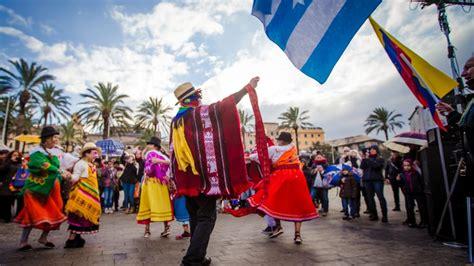 eventi genova porto antico festa dei mondi 2019