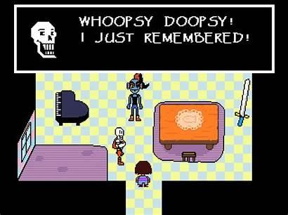 Papyrus Trainer Pokemon Smart Undertale Sashley Actually