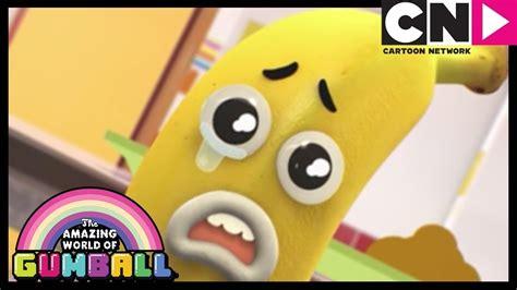 Gumball Türkçe Kafatası çizgi Film Cartoon Network
