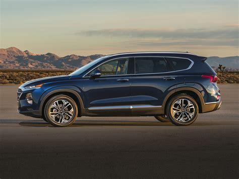 Hyundai Santa Fe Photo by New 2019 Hyundai Santa Fe Price Photos Reviews Safety