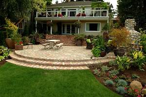 Great, Outdoor, Patios, And, Courtyards