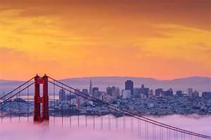 Duschvorhang San Francisco : san francisco carte d 39 identit ~ Michelbontemps.com Haus und Dekorationen