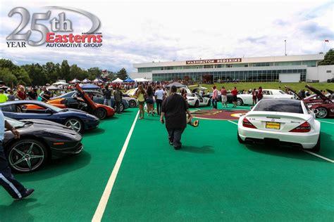 Easterns Automotive Group's Redskins Rides Car Show 2015
