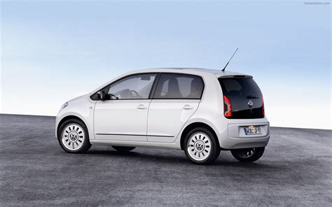 volkswagen up 2012 volkswagen up 2012 widescreen exotic car wallpaper 03 of
