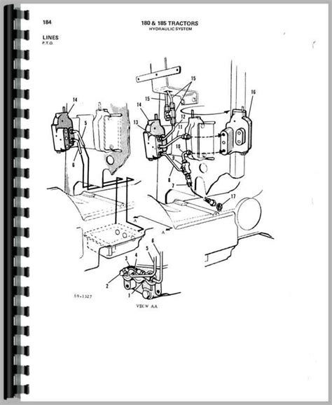 Ford Tractor Parts Diagrams Wiring Diagram Fuse Box