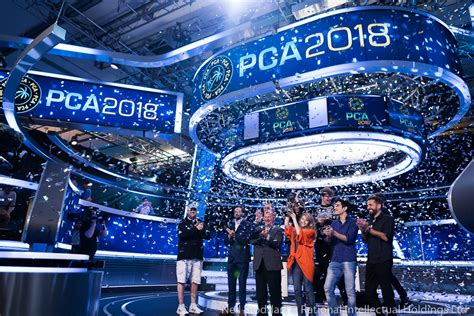 Maria Lampropulos Wins 2018 Pca Main Event For $1,081,100